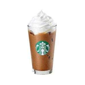 [스타벅스] (스타벅스) 아이스 카페모카 Tall