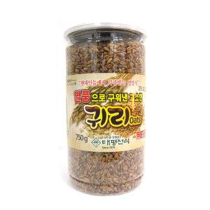 [태평선식] 귀리/통곡물/열풍으로 구워 고소한 귀리 750g