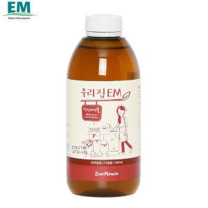 우리집 EM/맑은이엠 발효액 용액 원액 활성액 효소