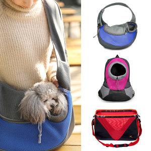 애견가방 강아지 이동장 고양이 배낭 이동가방 캐리어