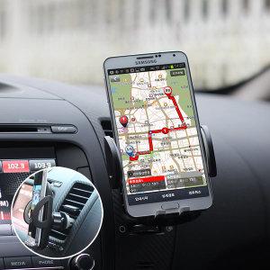 [코시] 차량용 송풍구 스마트폰 거치대 핸드폰 ST1308AT