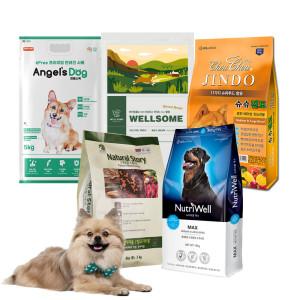 [도그랑] 애견사료 3kg~20kg 도그랑 강아지사료 진돗개 대형견