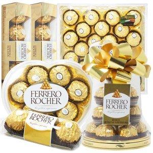 페레로로쉐 모음/초콜릿/초콜렛/발렌타인데이 선물