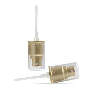 에스티로더 더블웨어 파운데이션 화장품 펌핑기