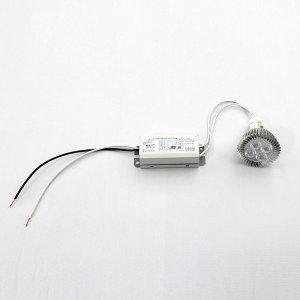 국산 LED할로겐 전용 MR16안정기  일반 할로겐 대체용