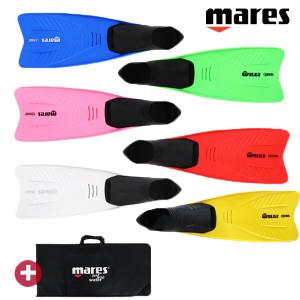 [마레스] 마레스 뉴클리퍼 CLIPPER오리발 수영강습 사은품가방