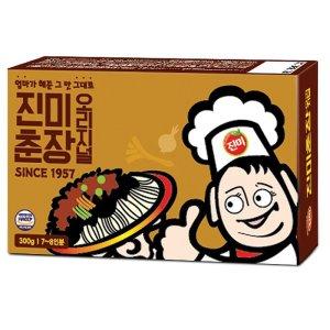 [홈플러스] 진미 춘장 300G