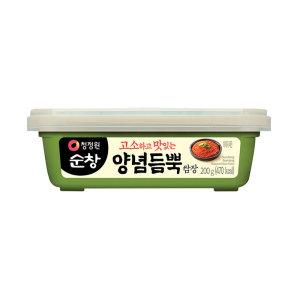 [순창] (10+1)대상 청정원순창쌈장 200G