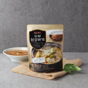 홈플러스시그니처 집밥된장찌개 250g
