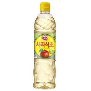 [홈플러스] (전단상품)오뚜기 사과식초 900ML
