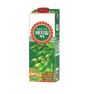 [베지밀] 정식품 베지밀B 950ML