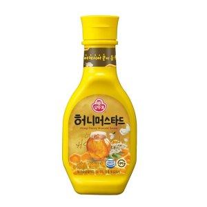 [오뚜기] 오뚜기 허니머스타드 265G