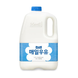 [매일우유] 매일 우유 2.3L