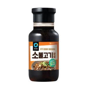 [청정원] 대상 청정원소불고기양념 280G