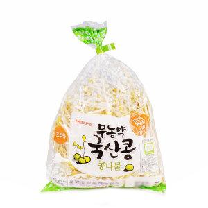 [홈플러스] 홈플러스좋은상품 국산콩나물 360G