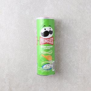 [프링글스] 프링글스 양파맛 110G