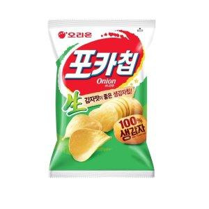 [포카칩] 오리온 포카칩양파맛 66G