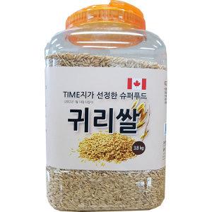 귀리쌀 3.8KG 통
