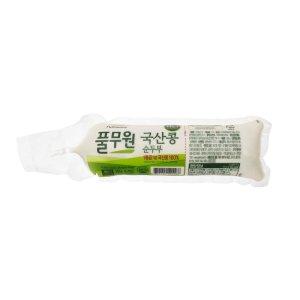 [풀무원] 풀무원 국산콩순두부 350G