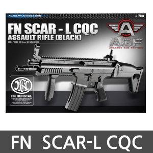 [아카데미과학] 에어건 FN SCAR-L CQC..파워토이 /bb탄/보안경/BB탄총
