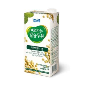 [뼈로가는칼슘두유] 매일 뼈로가는칼슘두유 950ML