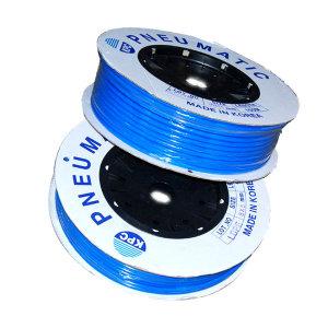 폴리에틸렌호스 에어호스 6-10mmx4-6.5mmxm