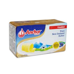 코리원/앵커 무가염 버터 454g/냉동/무염/앵커버터