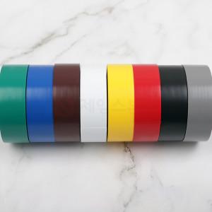 태영 수지 서통 전기절연테이프