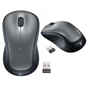 [로지텍] 로지텍 M310 Logitech Wireless Mouse M310 -당일발송