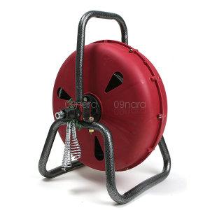 (공구나라)국산 대진 스프링청소기(20M) DK-15-하수구