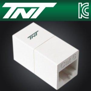 [넷메이트] NM-TNT23 / TNT CAT.6 UTP 8P8C I형 커플러