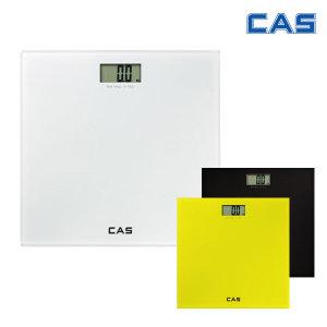 [CAS] 카스 체중계 HE-70 아이리버 체지방 디지털 슬림