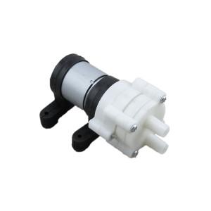 미니 다이아프램펌프 DC6~12V 샤플로 워터펌프 캠핑