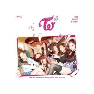 트와이스 (Twice) - The Story Begins (미니앨범 1집)