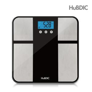 [휴비딕] 1NEW 체지방 체중계 HBF-1000 체지방측정기