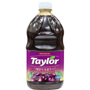 [테일러] 테일러 푸룬쥬스 1.89L 푸른 주스 건자두 식이섬유
