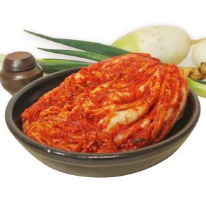 맛깔스런 포기김치 대박 10kg~/국내산/HACCP/무료배송