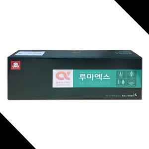 [정관장] 정관장 알파프로젝트 루마엑스 550mg 60캡슐