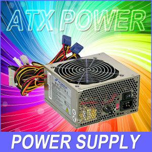 500W 중고파워서플라이 컴퓨터PC파워 ATX POWER