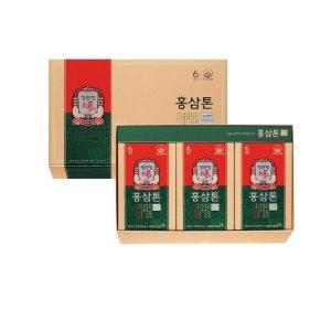 [정관장] 홍삼톤 마일드(50mlx30포)-최신정품(正品).당일발송