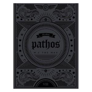 엠씨더맥스 (M.C THE MAX) 8집 - pathos