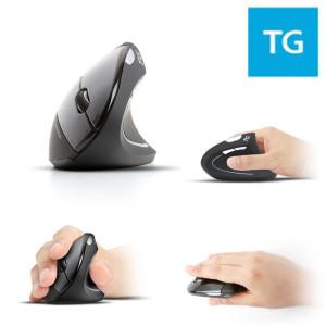 [TG삼보] TG공식판매점/TM137G 무/유선 인체공학 버티컬 마우스