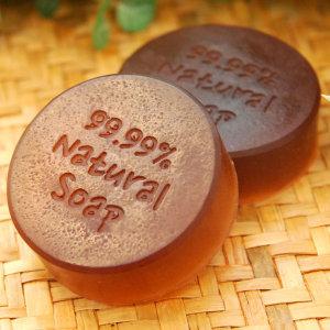 EM발효액 어성초 클렌징 (7+3)특가 수제비누 천연비누