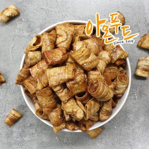 롤바나나칩 600g 건바나나칩