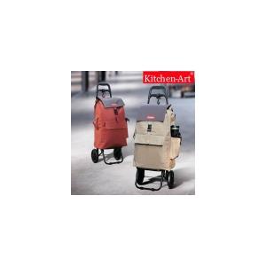 [키친아트] 키친아트 멀티 핸드케리어/핸드카트/손수레/장바구니