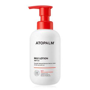 [아토팜] 최신 아토팜 MLE 로션 300ml + 샘플3종