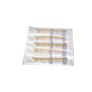 멸균솜면봉(6인치)100봉(200P)/case