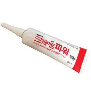 방역약품 크린베이트파워 220g 바퀴벌레 살충제