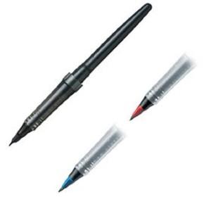 [펜텔] 펜텔/수성펜 트라디오 펜 리필/펜탈 MLJ20 만년필 식