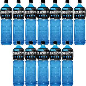 파워에이드1.5Lx12개/900mlx12개/토레타/이온음료